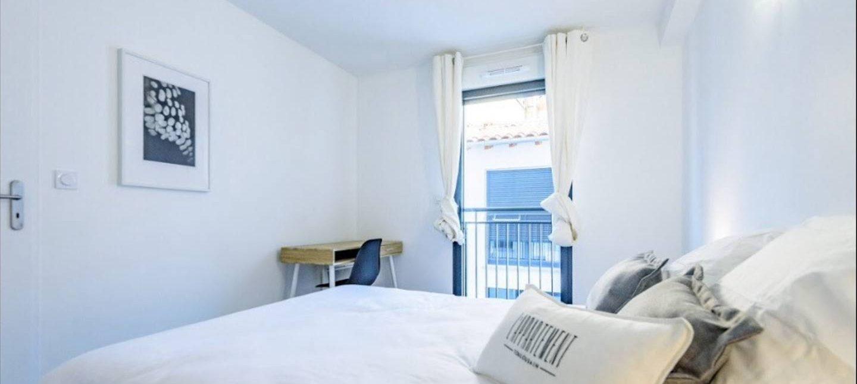 Le lumineux jeanne d arc l 39 appartement toulousain - L appartement toulousain ...