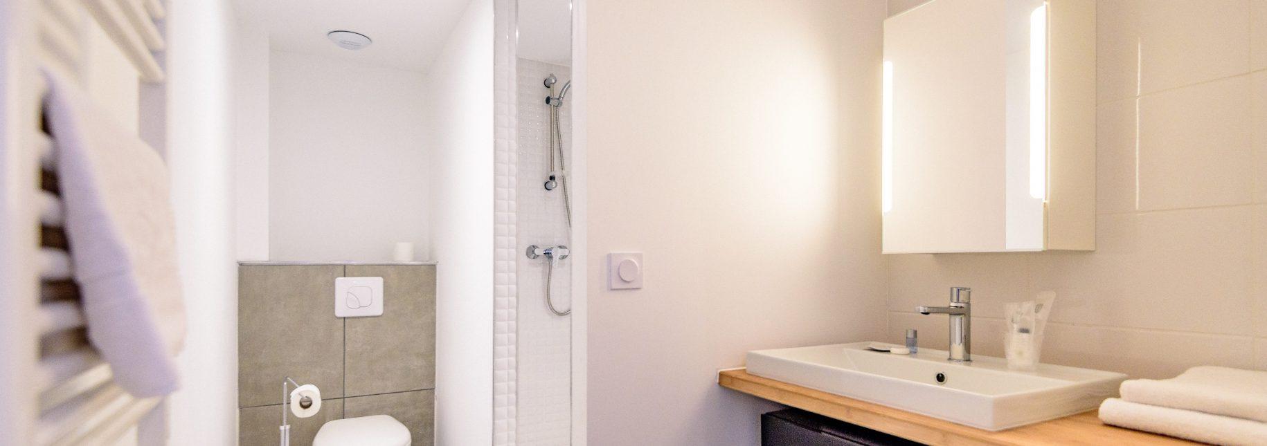 le lumineux jeanne d arc l 39 appartement toulousain. Black Bedroom Furniture Sets. Home Design Ideas